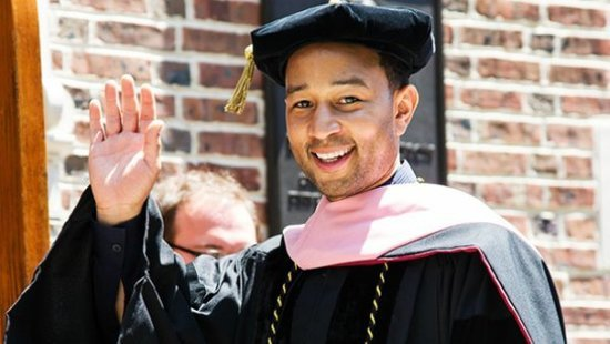 27 Celebrities' College Majors That You Never Would Have Predicted