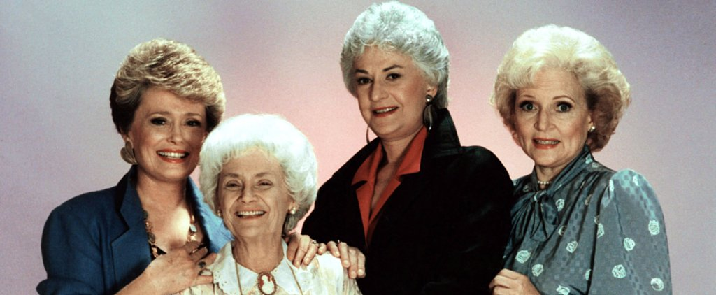 Your Prayers Have Been Answered: There's a Gospel Version of the Golden Girls Theme Song