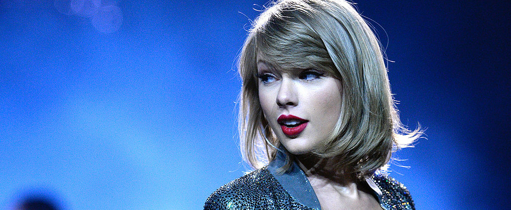 Team Taylor Swift Unites to Defend Her Against Those Kanye West Lyrics
