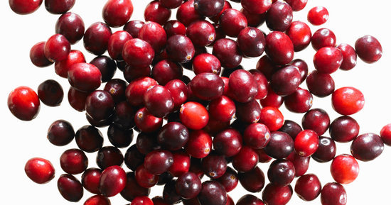 Cranberry Juice Won't Get Rid Of Your UTI