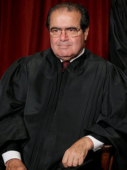 Supreme Court Justice Antonin Scalia Has Died at 79