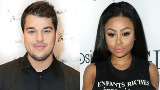"Blac Chyna's Mom Thinks Rob Kardashian ""Could Be A Bad Influence On Her Daughter"""