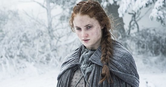 New 'Game Of Thrones' Photo Might Reveal The Worst Spoiler Ever