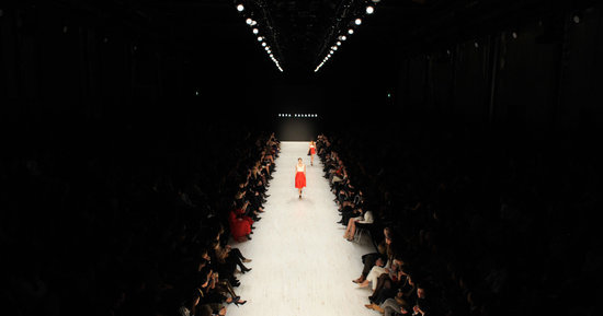 Watch the Alexander Wang Show Livestream