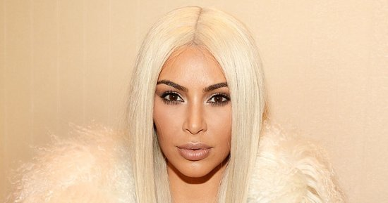 Kim Kardashian Jokes About Needing More Lighting for Her Selfies in Funny Snapchat Video With Kylie Jenner