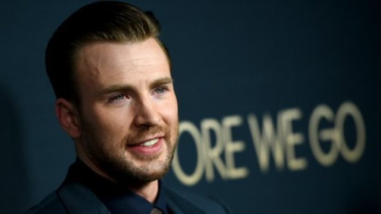 Chris Evans Net Worth 2016: How Much Is Captain America Worth?