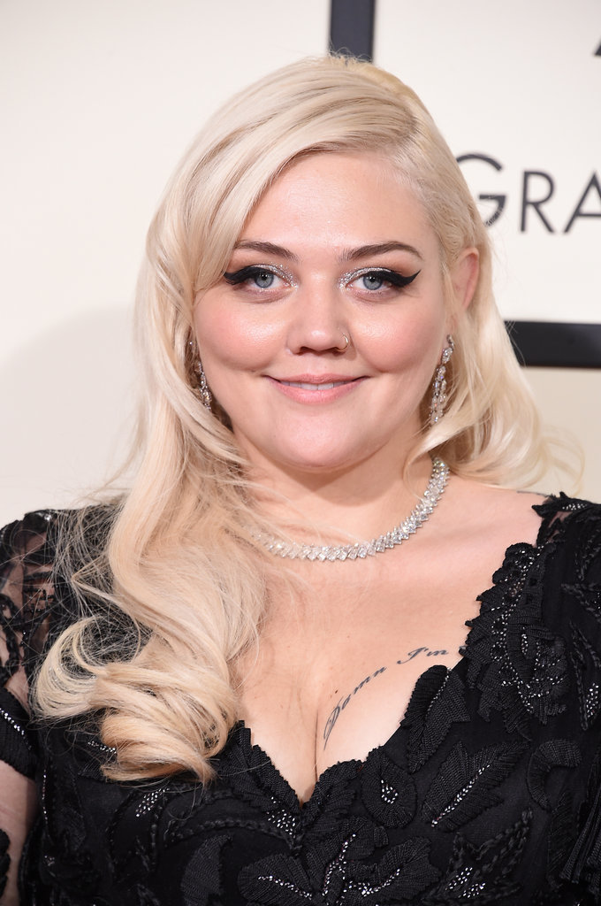 Hair And Makeup At The Grammys 2016 Red Carpet Pictures