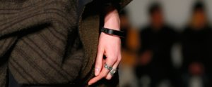 Fitbit Just Unveiled Its Most Stylish Line of Accessories at New York Fashion Week
