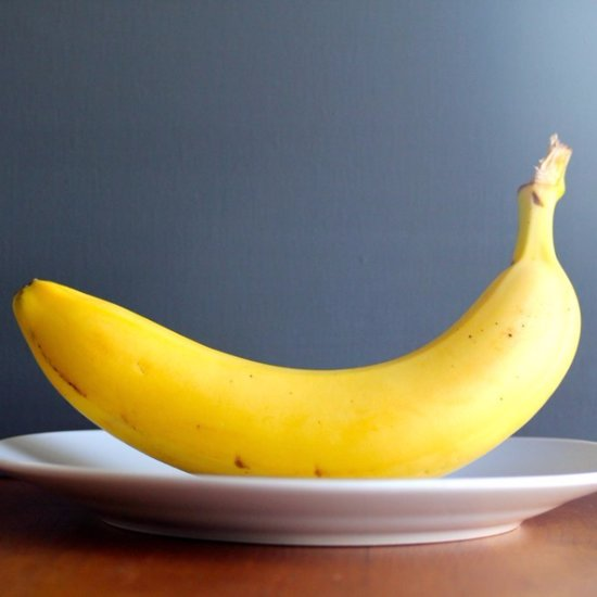 Bananas and Skin Cancer Cure