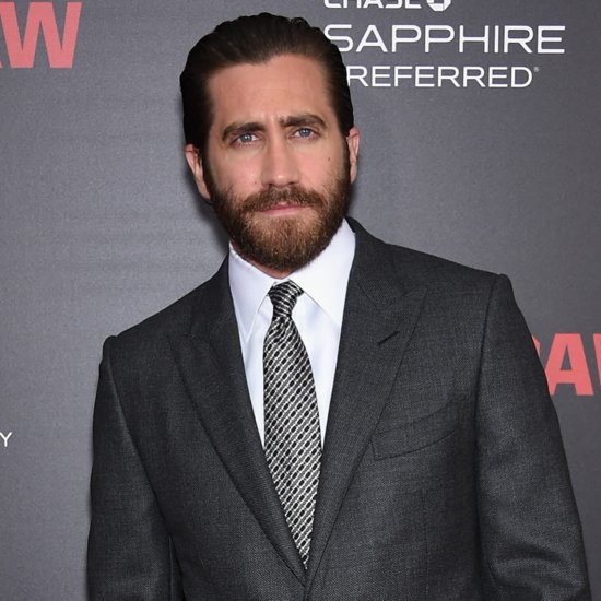 Jake Gyllenhaal Shows Off His Singing Voice in New York