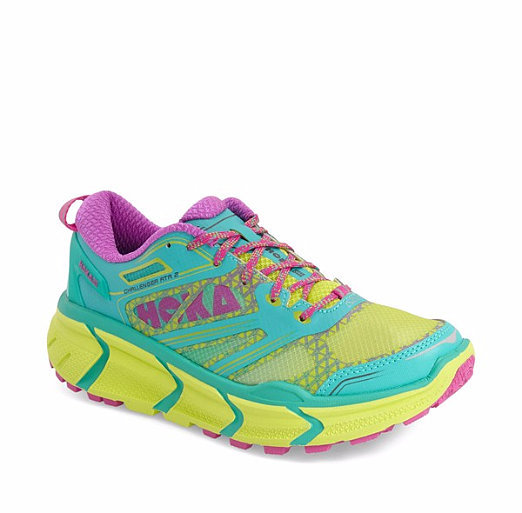 HOKA ONE ONE Challenger ATR 2 Trail Running Shoe | New Gear to Amp You ...