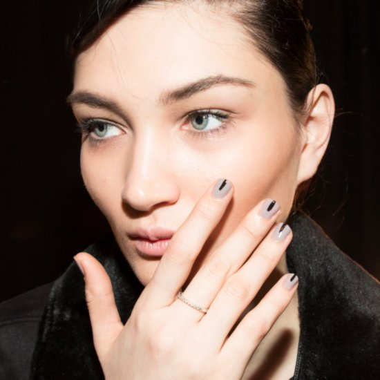 Nail Trends Fall 2016: The Blonds Nail Art Fall 2016