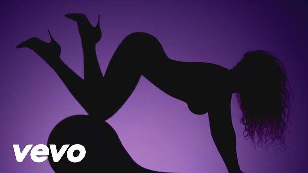 """""""Partition"""" by Beyoncé"""