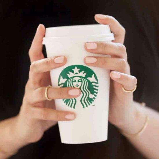Sugar in Starbucks Drinks