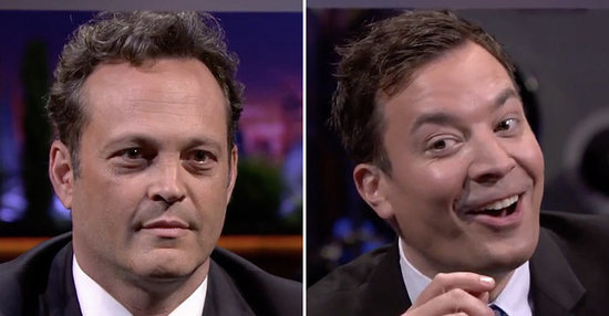 "Vince Vaughn Dominated Jimmy Fallon In A Game Of ""Box Of Lies"""