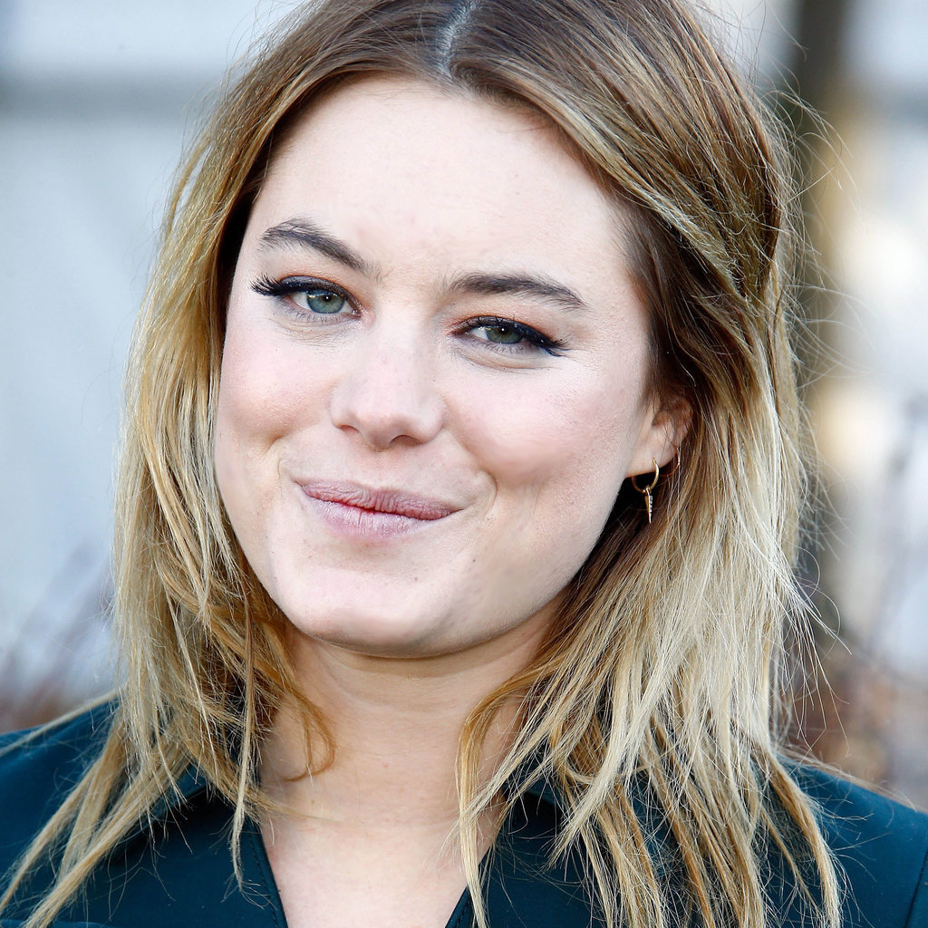 Model Camille Rowe's Best Hair and Makeup | POPSUGAR Beauty Australia