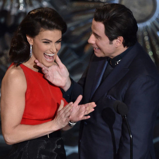 Awkward Moments at the Oscars 2015 | GIFs