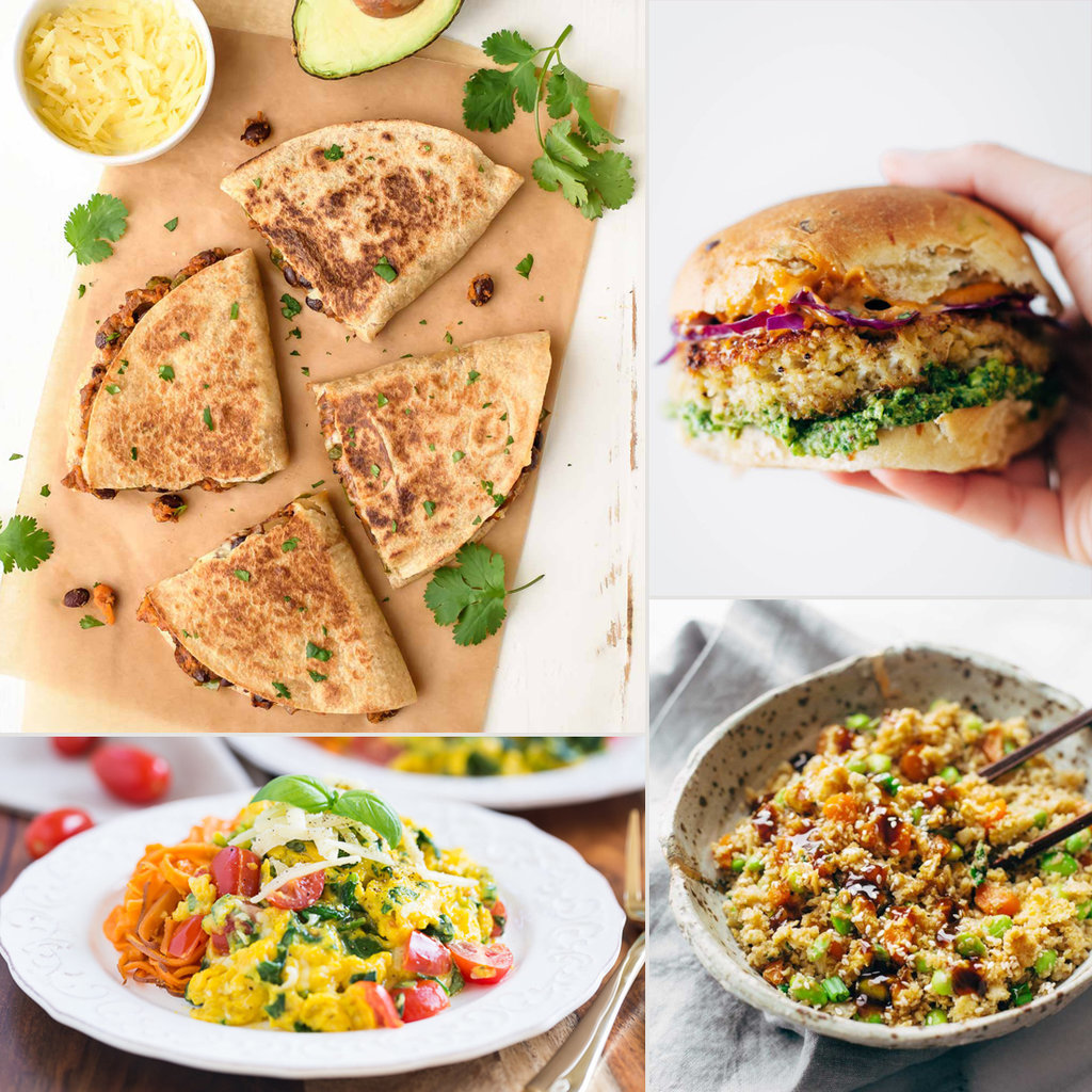 17 Healthy Recipes That Your Kids Will Actually Want to Eat