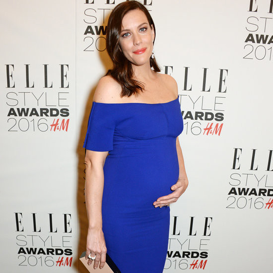 Liv Tyler at Elle Style Awards 2016   Pictures