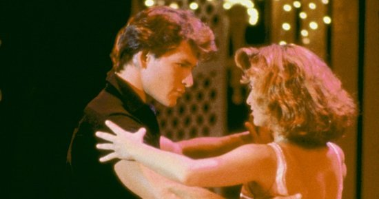 'Dirty Dancing' TV Remake Casts Actor for Patrick Swayze Role
