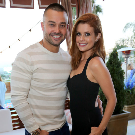 JoAnna Garcia Swisher Pregnant With Second Child