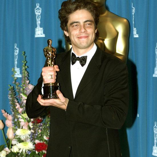 Meet the 5 Latino Actors Who Have Taken Home an Oscar