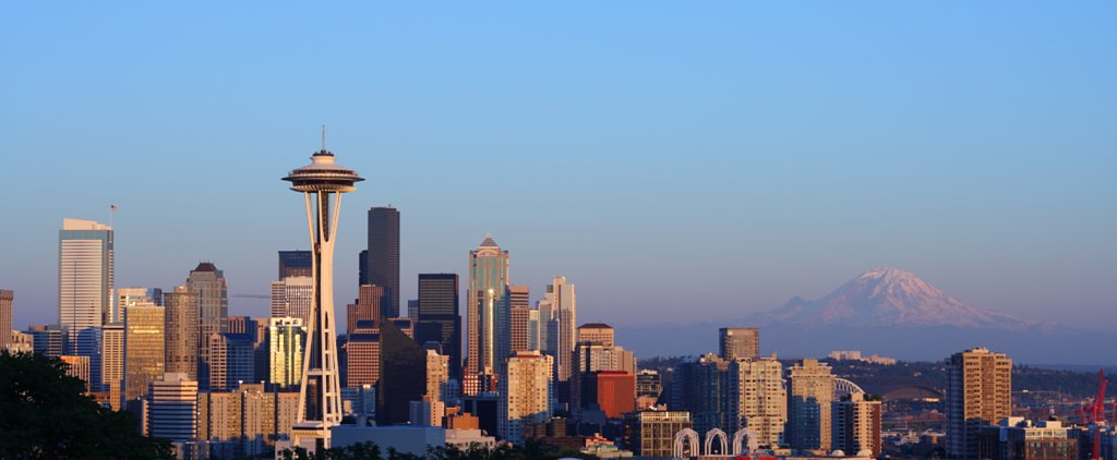 15 Reasons You Should Move to Seattle Immediately