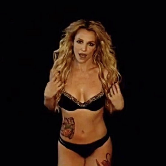 Sex Britney Spears En Video 107