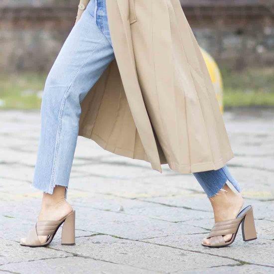 Gucci Crisscross Sandals Trend