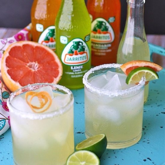 Jarritos Cocktail Recipes