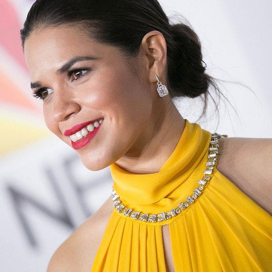 America Ferrera on Diversity in Hollywood
