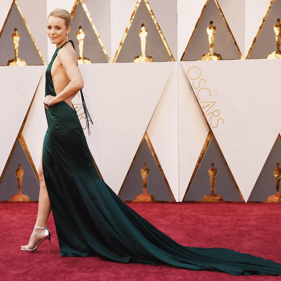 Oscars Red Carpet Dresses 2016