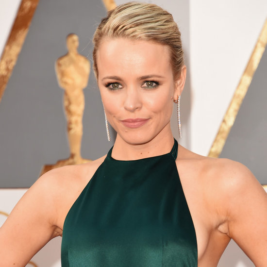 Rachel McAdams Has Officially Reached Peak Hotness Levels