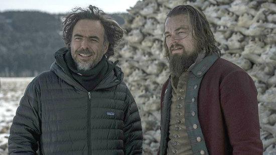 Oscars 2016: Best Director Winner Is Alejandro Gonz??¡lez I??±??¡rritu