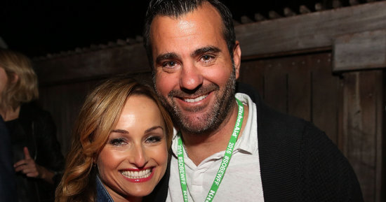 Giada De Laurentiis Steps Out With Rumored New Boyfriend Shane Farley