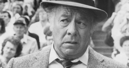 Tough-Guy Actor George Kennedy Dead at 91