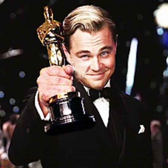 Leonardo DiCaprio Wins Oscar, Internet Celebrates (Video)