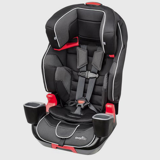 Evenflo Transitions 3-in-1 Car Seat Recall