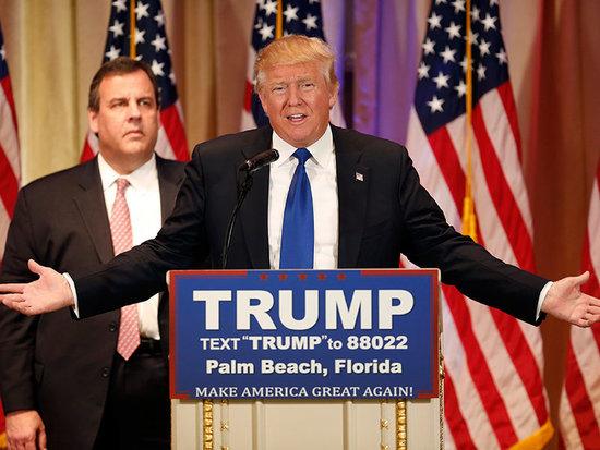 Donald the Diplomat? - 13 Days to Nomination Lock, Trump Tries His Hand at Statesmanship (Again)