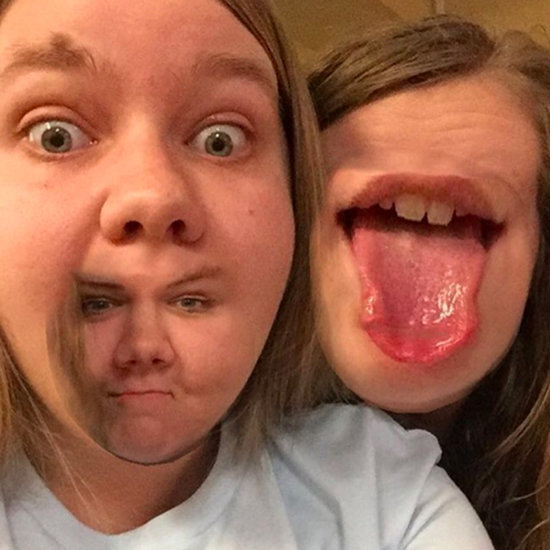 Photo Face Fun With Face Effects - LoonaPix