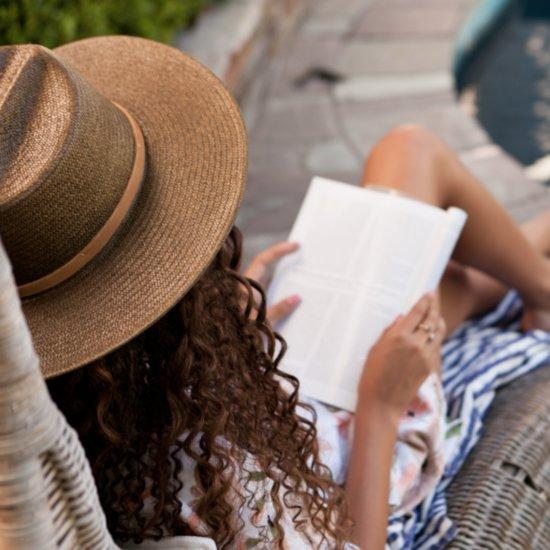 Latin American Beach Reads