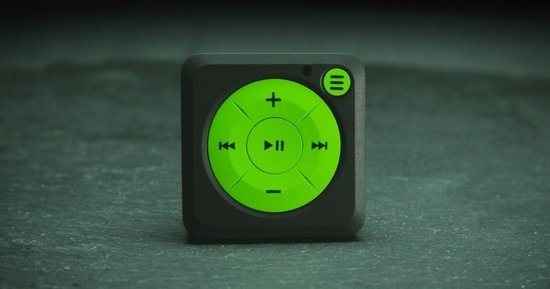 A New Gadget Frees Spotify From Your Smartphone