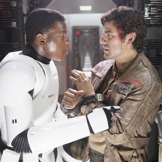 Star Wars: The Force Awakens Blu-ray Cover - Dark Side UK