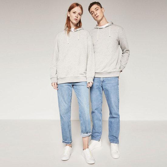 Zara Launches Genderless Clothes