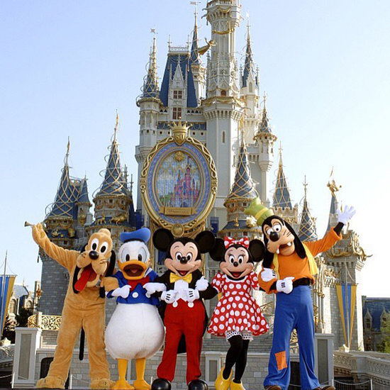 New Disney World Rides (Video)