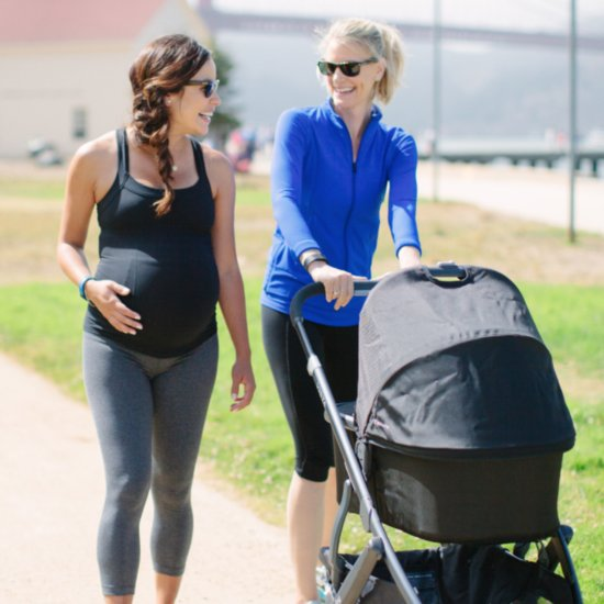 Ways That Exercise Is Different After Having Kids