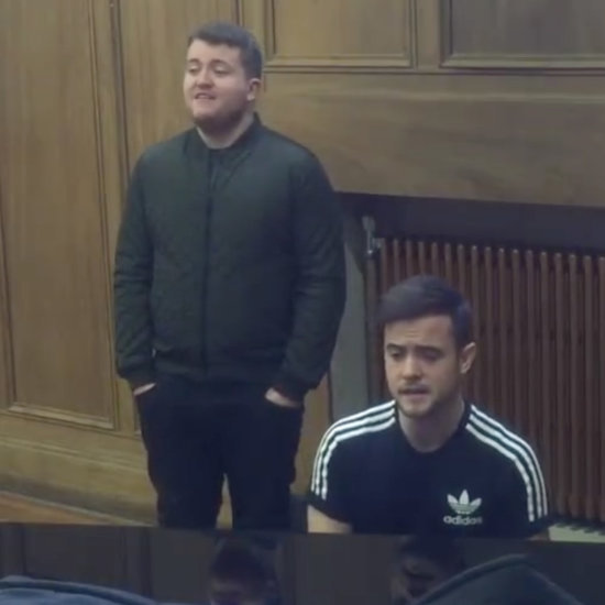 Irish Guys Cover a Mashup of Adele Songs | Video