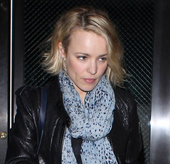 Rachel McAdams & Jake Gyllenhaal Dating — Revive Relationship Rumors