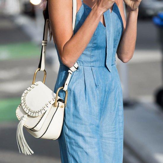 Festival Fashion Outfits | Spring Denim Trends