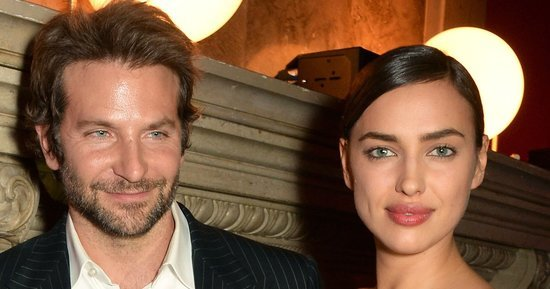 Bradley Cooper and Irina Shayk Make Their Red Carpet Debut as a Couple
